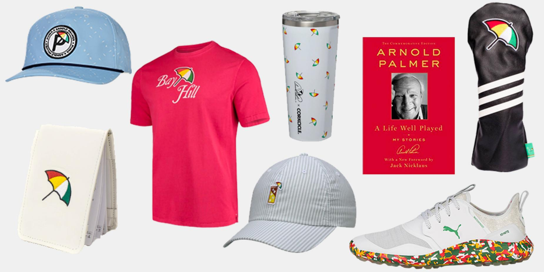 Arnold Palmer Invitational Golf Gear.jpg