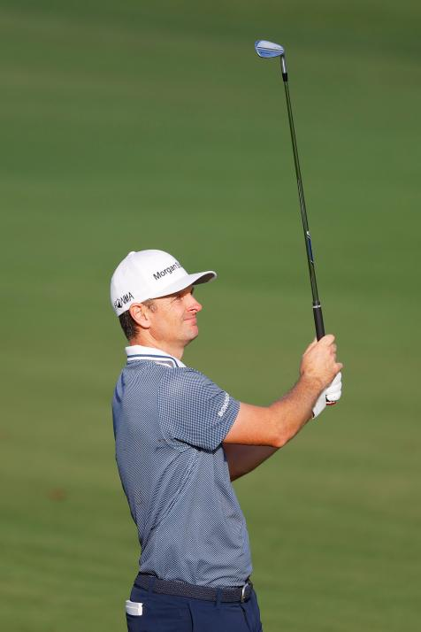 Justin Rose puts TaylorMade, other clubs in play. Endorsement deal with Honma likely over
