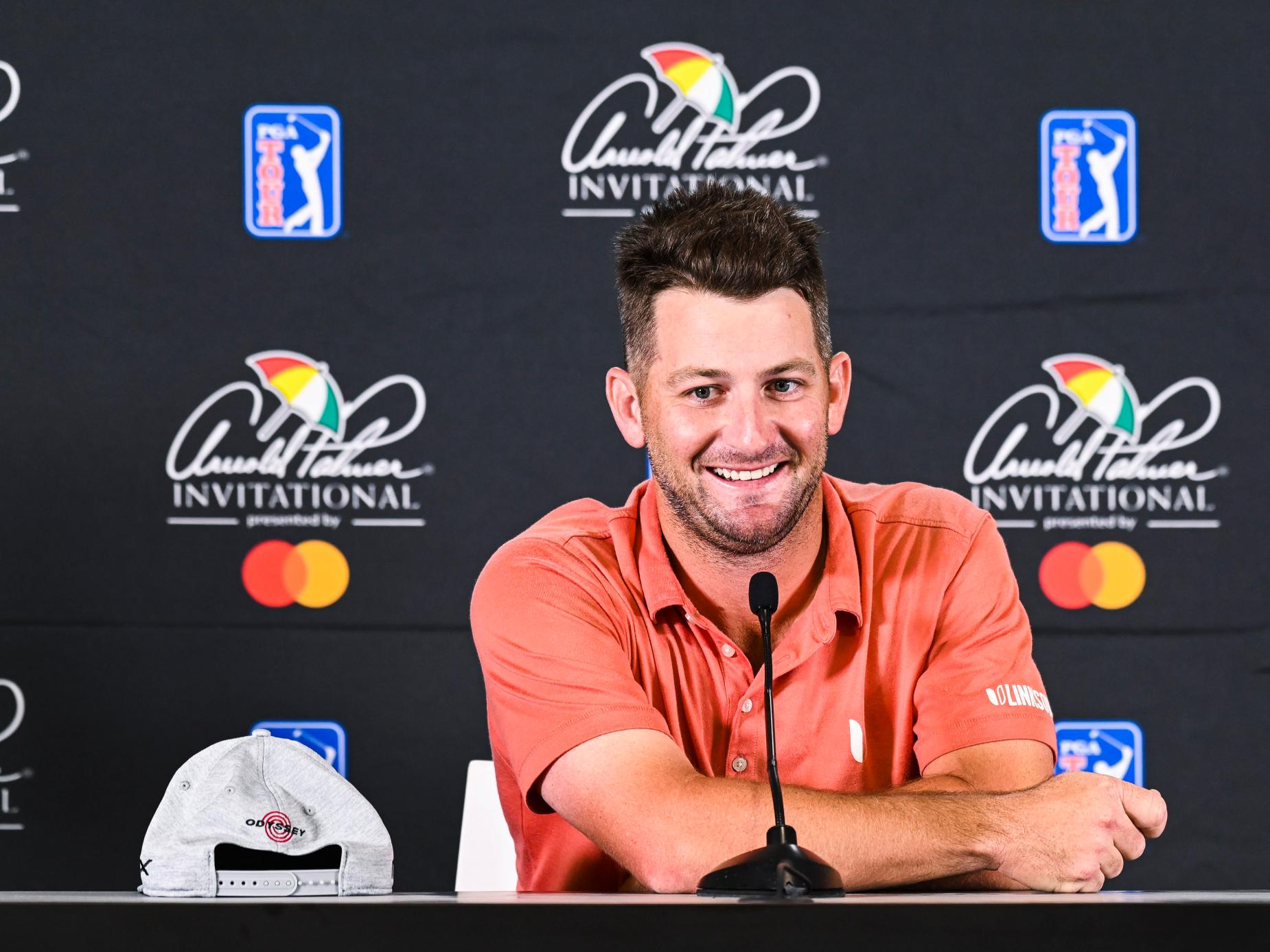 Arnold Palmer Invitational presented by MasterCard - Round 1