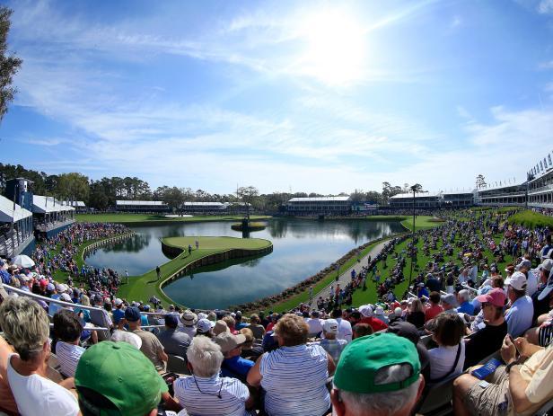 Players 2020: PGA Tour cancels Players Championship, next three tournaments