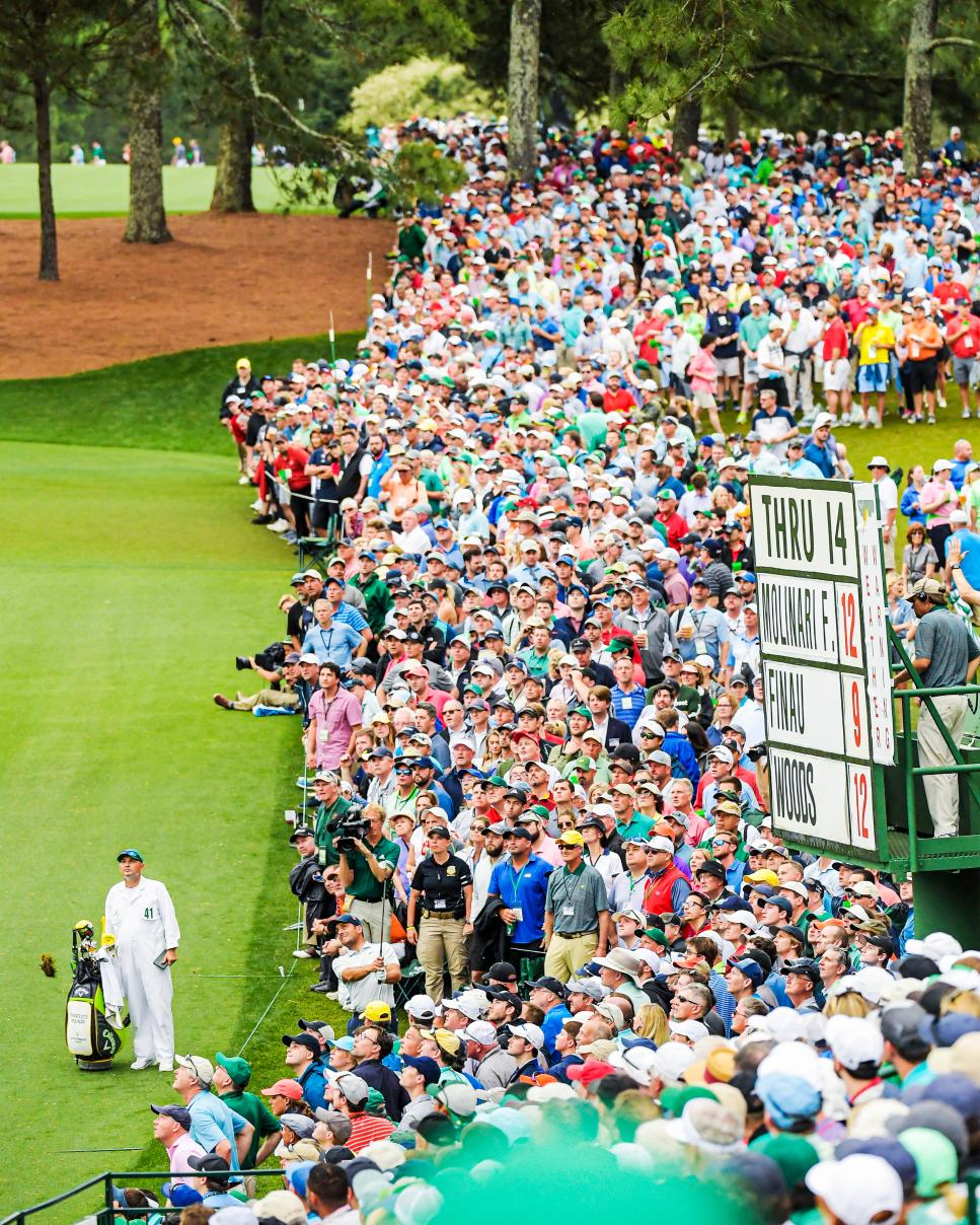 2019 Masters