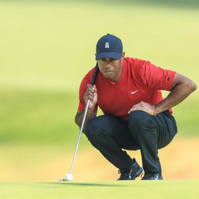 Memorial Tournament 2020 odds: Tiger Woods surprisingly not one of the top favorites in his return