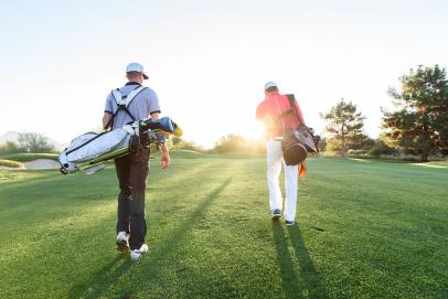 The New Rules of Playing Golf Safely