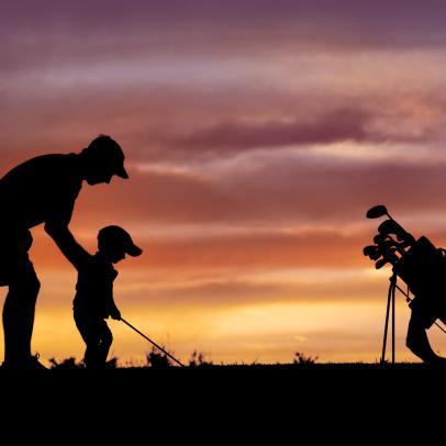 Dan Jenkins: Why I hate family golf