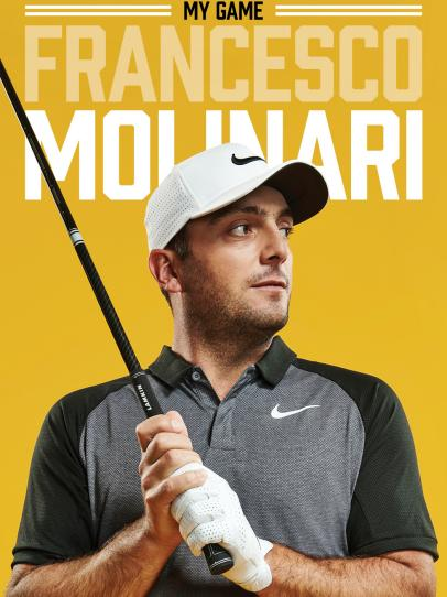 My Game: Francesco Molinari