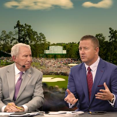 College GameDay is officially coming to the 2020 Masters