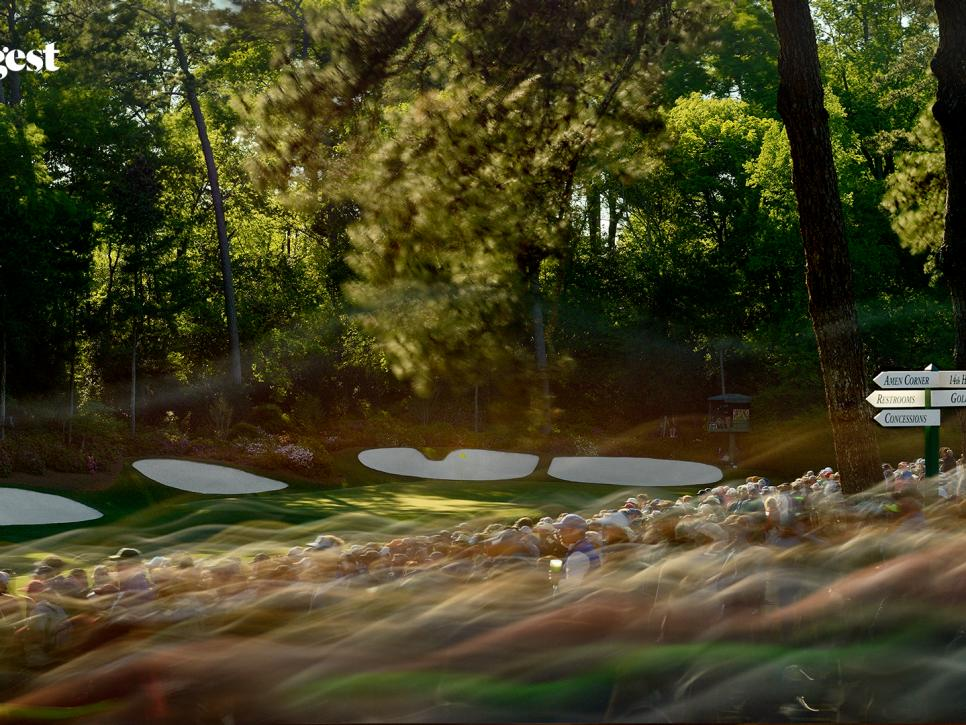 Zoom Backgrounds For Golfers Our Favorite Masters Themed And Beautiful Golf Course Options For Your Video Conferences Golf World Golf Digest