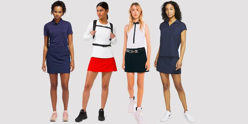 For more women's apparel, check out our favorite skirts