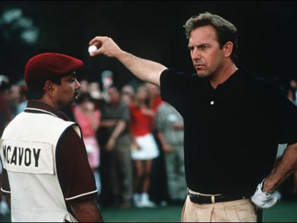 """The 5 most authentic golf moments in """"Tin Cup"""" (And 5 others that rang  hollow)   This is the Loop   Golf Digest"""