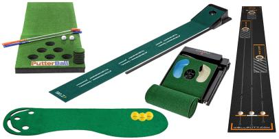The best at-home putting mats still available