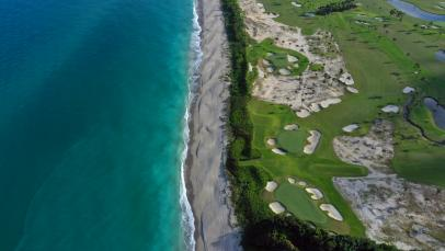 Seminole Golf Club: Our exclusive drone video offers a rare glimpse into this private gem