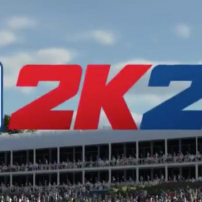 Golf 2K is coming: Preview released for new video game, more details to follow