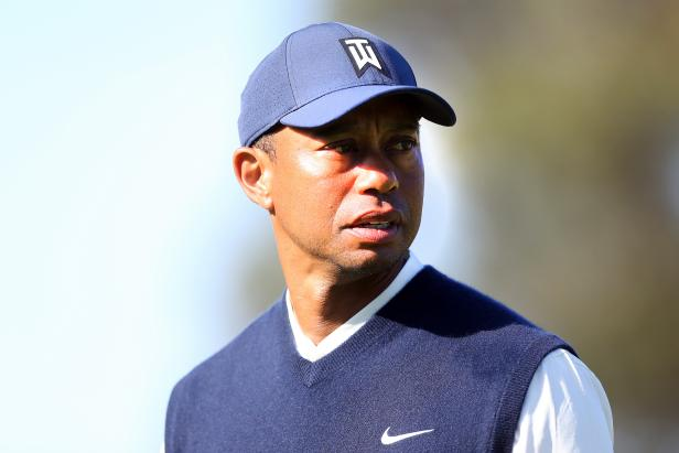Tiger Woods will not play in Charles Schwab Challenge at Colonial, PGA Tour return still on hold