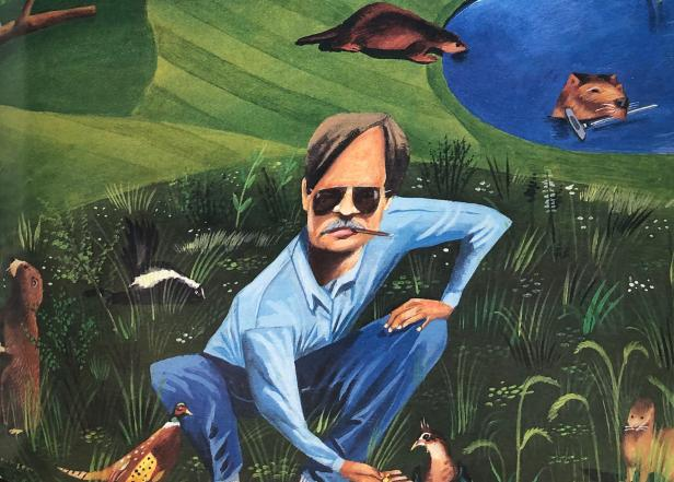 The Greenkeeper's Tale