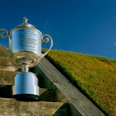 The 15 best PGA Championships, ranked