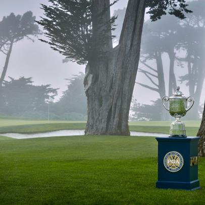 Spectators unlikely at PGA Championship, but hope remains that major can be staged in San Francisco