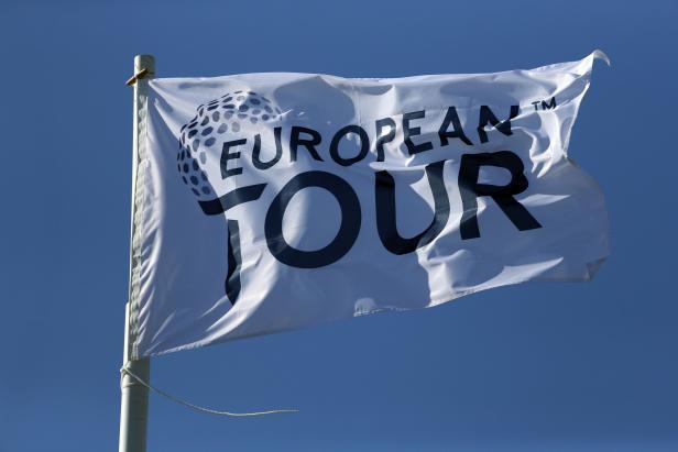 European Tour Golf Live Scoring