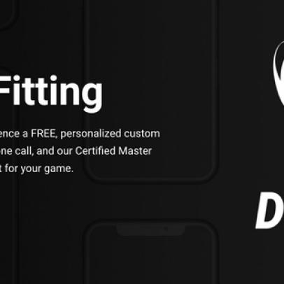 Callaway's Distance Fitting program lets you get a custom fitting recommendation right from your couch