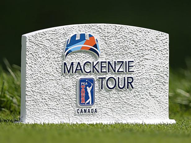 PGA Tour announces four-event Canadian series following Mackenzie Tour shutdown