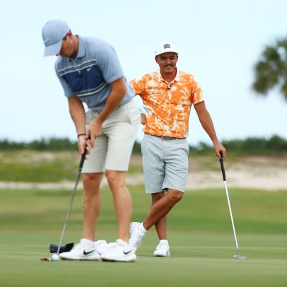 Should professional golfers be allowed to wear shorts?
