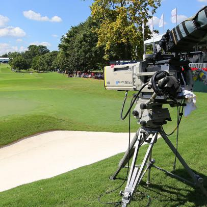 With The Match in mind, five key innovations to improve golf on TV