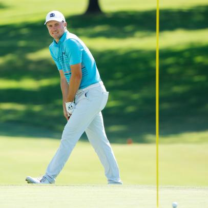 Jordan Spieth provides more chaos and four other takeaways from Day 3 at Colonial