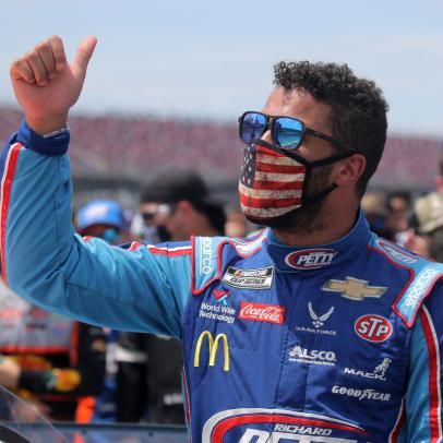Let's unpack this whole NASCAR / Bubba Wallace noose mess