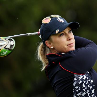 Former major winner joins NBC Sports for LPGA, PGA Tour coverage