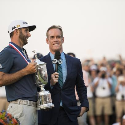 USGA announces U.S. Open will move to NBC, ending relationship with FOX