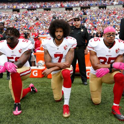 Roger Goodell should apologize to Colin Kaepernick personally...and profusely