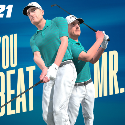 The complete list of PGA Tour 2K21's playable pros is here (including Jim Furyk!)