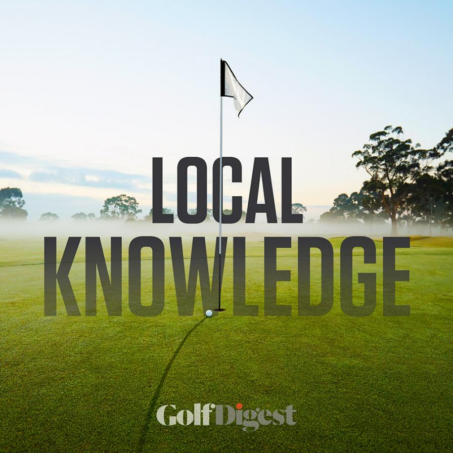 Local Knowledge: A storytelling podcast from Golf Digest