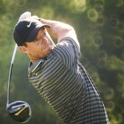 Rory McIlroy (63) is quickly back to his usual contending-in-every-tournament self