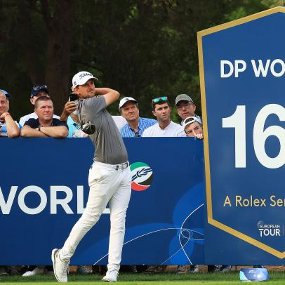 The relaunch of the World Ranking didn't go the way the European Tour was hoping