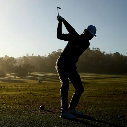 The best advice for players on how to be mentally ready to restart the PGA Tour season