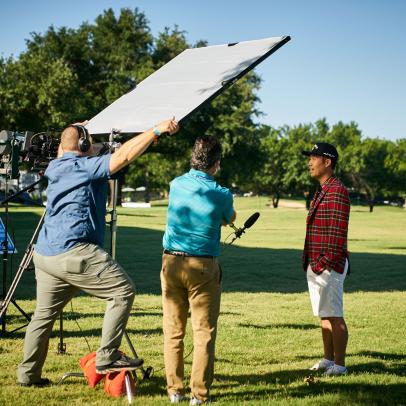 What golf understands about media access (and tennis doesn't)