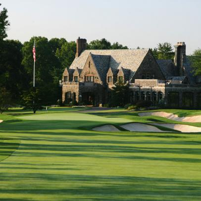 For the 2020 U.S. Open to remain at Winged Foot, the USGA had to clear this last, large hurdle
