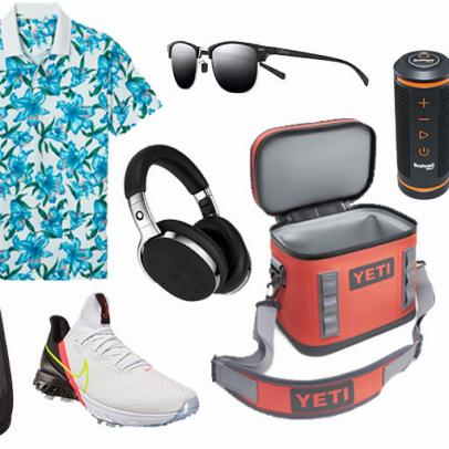 2020 Father's Day Gift Guide: Golf Gifts for Dad
