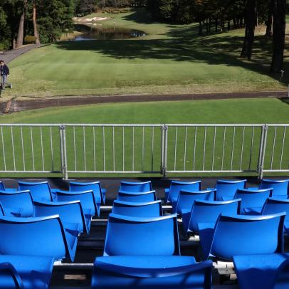 The 3 most significant ways having no fans at events will impact play during the PGA Tour's restart