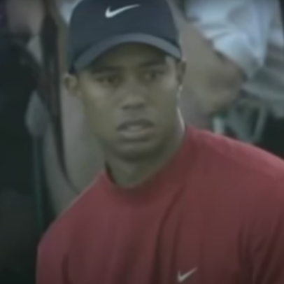 This is by far the most mind-blowing Tiger Woods stat you didn't know existed