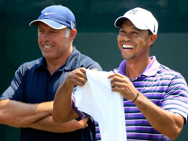 "Details revealed for HBO's two-part ""Tiger"" documentary, which will air in December"