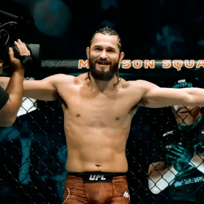 The UFC Fight Island hype video should win every single Oscar known to man