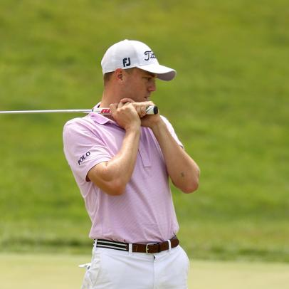 A brutal ending for Justin Thomas and four other takeaways from Day 4 at the Workday Charity Open
