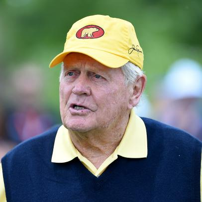 Jack Nicklaus rips golf's governing bodies over distance gains: 'Stop studying it and do something!'