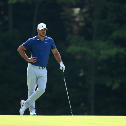 3M Open 2020 expert picks and best bets: We're playing a dangerous game with Brooks Koepka this week