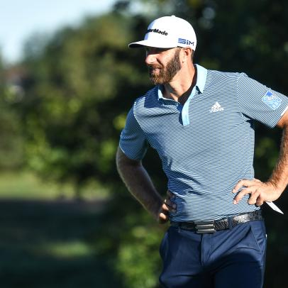 Another surprisingly high score from Dustin Johnson is followed by a WD at the 3M Open