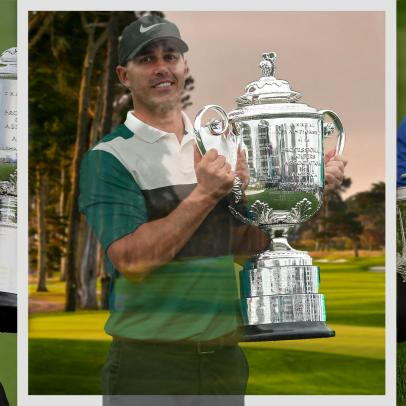 PGA Championship 2020: Brooks Koepka's biggest roadblock to a three-peat isn't a sore knee. It's history