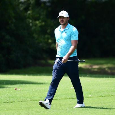 Brooks Koepka is a birdie machine again and four other Day 1 takeaways at the WGC-FedEx St. Jude