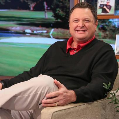 Charlie Rymer's battle with COVID-19: 'I was absolutely scared'