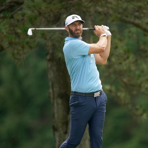 WGC FedEx St. Jude Invitational 2020 odds: Is it time to buy low (again) on Dustin Johnson?